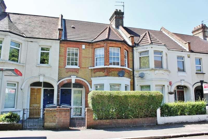 2 Bedrooms Maisonette Flat for sale in Chingford Lane, Woodford Green