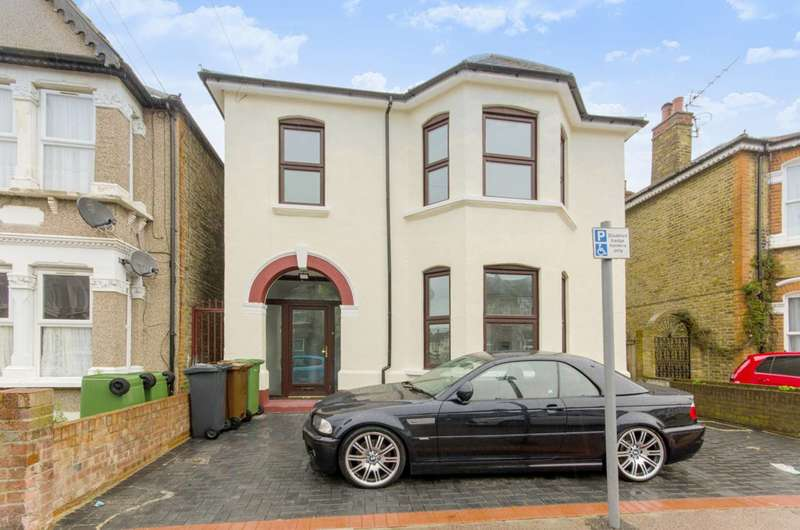 10 Bedrooms House for sale in Park Avenue, IG11, Ilford, IG11
