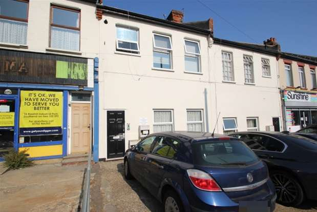 1 Bedroom Property for sale in Southchurch Avenue, Southend on Sea
