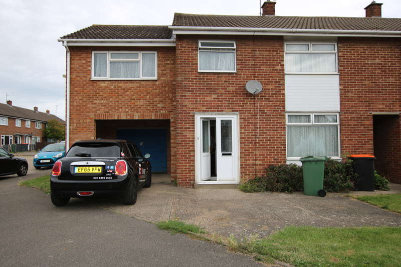5 Bedrooms End Of Terrace House for sale in Tithe Farm Road, Houghton Regis, Dunstable