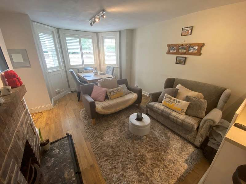 2 Bedrooms Property for rent in Epsom Road, Guildford GU1
