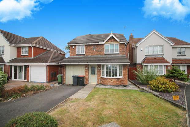 4 Bedrooms Detached House for sale in Southworth Way, Thornton-Cleveleys, FY5