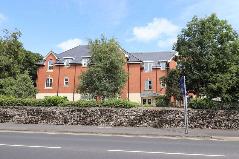 2 Bedrooms Apartment Flat for sale in Woodlands View, Ansdell, Lytham St. Annes