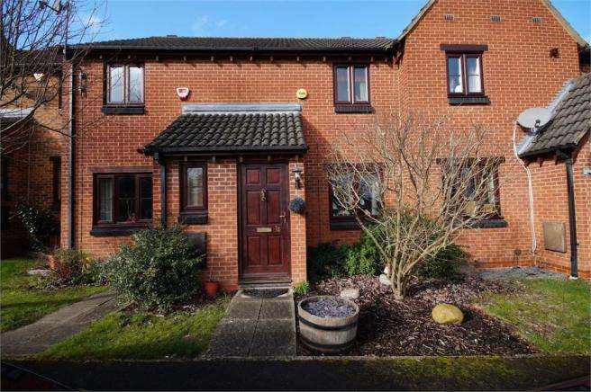 2 Bedrooms Terraced House for sale in Westcotts Green Warfield