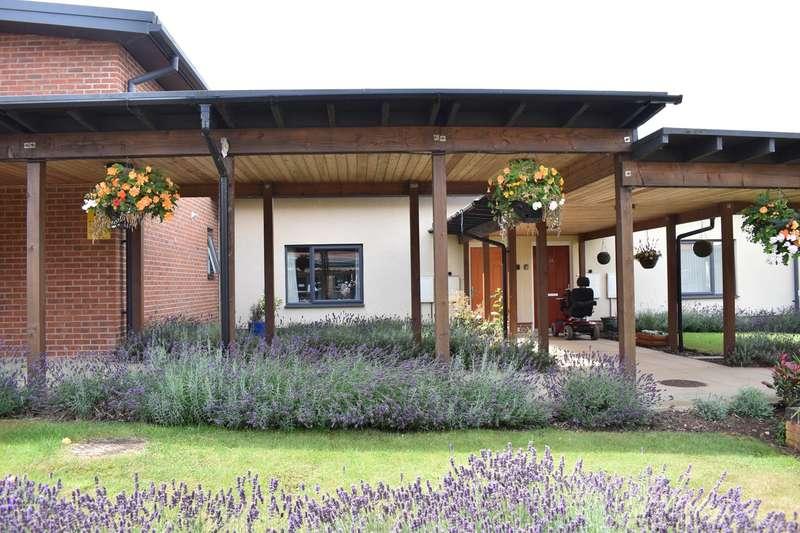 2 Bedrooms Sheltered Housing Retirement Property