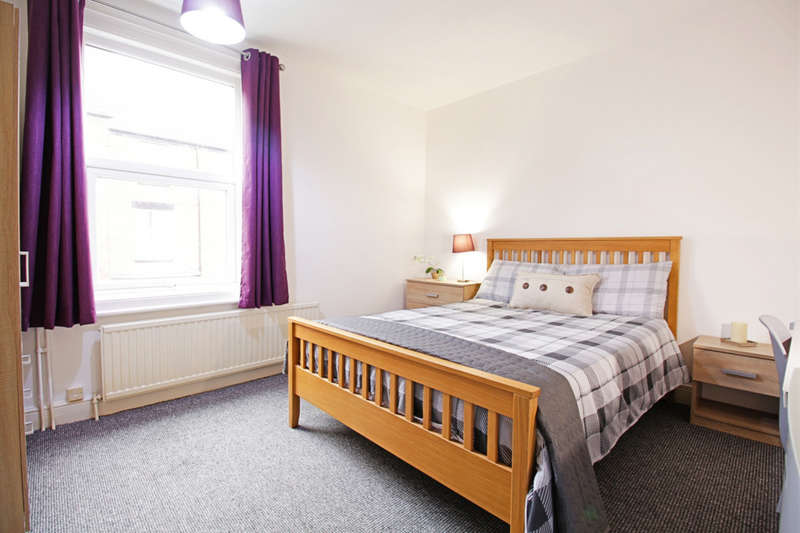 4 Bedrooms House Share for rent in Cromwell Street, Lincoln, LN2