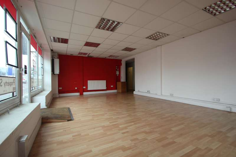 1 Bedroom Commercial Property for rent in Wimpole Road, Colchester, Essex, CO1 2LA