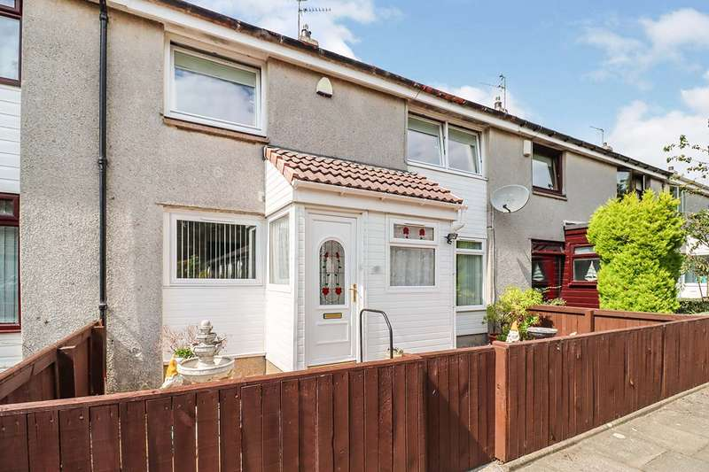 3 Bedrooms House for sale in Elgin Drive, Glenrothes, Fife, KY6