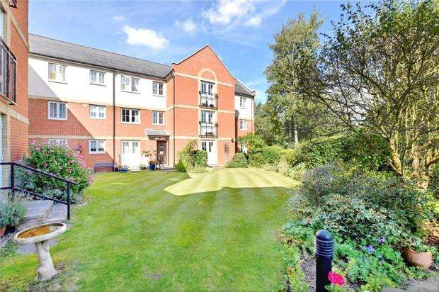 1 Bedroom Apartment Flat for sale in Rosemary Lane, Halstead, Essex