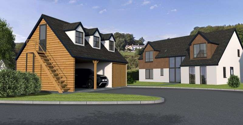 5 Bedrooms Property for sale in Lion Row, Parkend