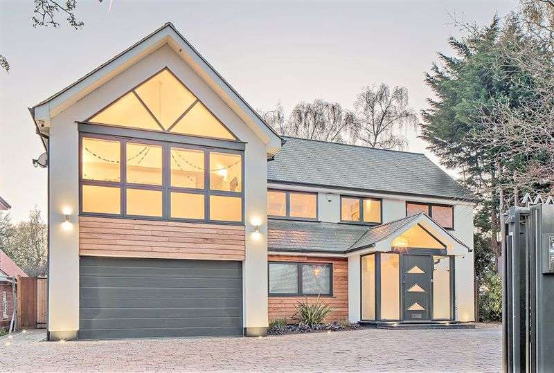 6 Bedrooms Property for sale in Hillwood Grove, Hutton Mount