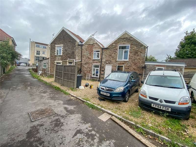 3 Bedrooms Property for sale in Two Mile Hill Road, Kingswood, Bristol BS15