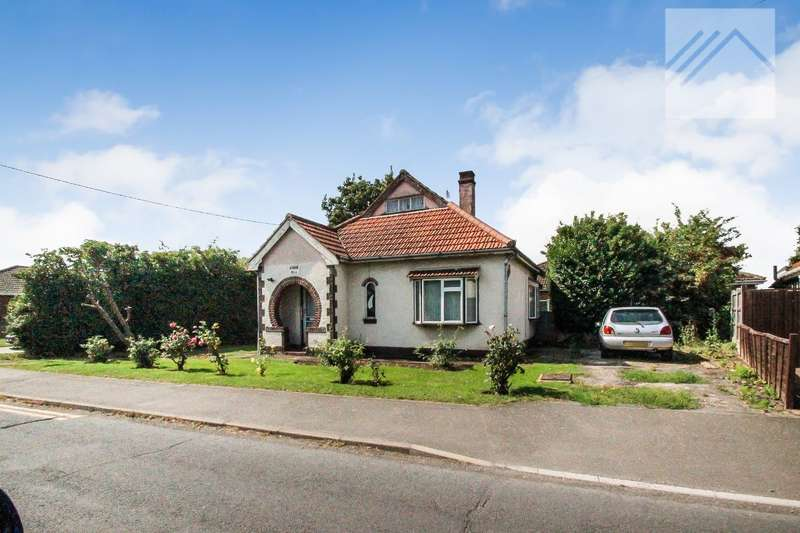 2 Bedrooms Land Commercial for sale in May Avenue, Canvey Island