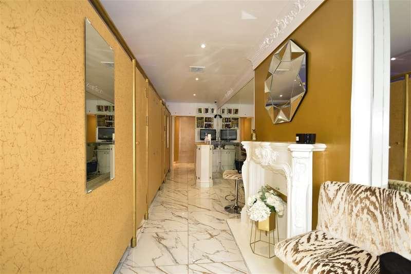 Commercial Property for rent in Queens Road, Buckhurst Hill