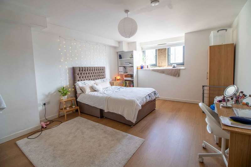 1 Bedroom Flat for sale in Crookes Valley Road, Sheffield