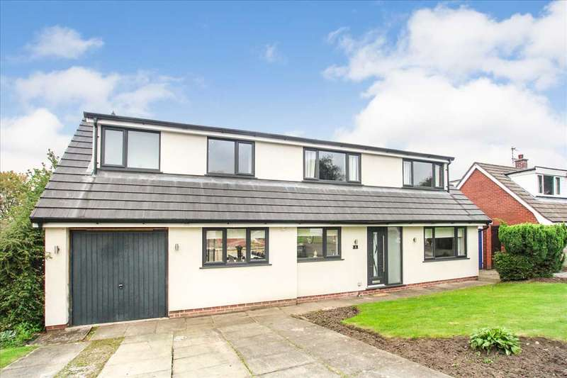3 Bedrooms Bungalow for sale in Hill Crest, Atherton