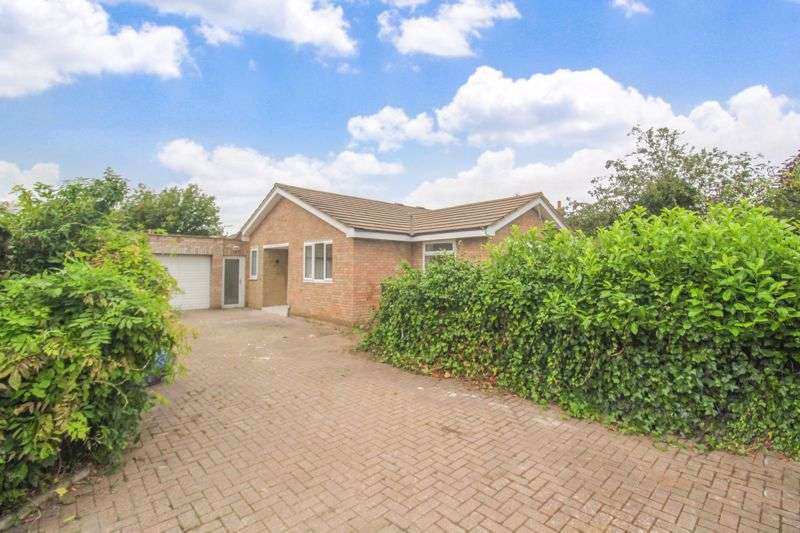 4 Bedrooms Property for sale in Harris Close, Bedford