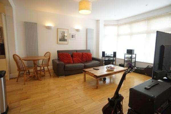 2 Bedrooms Apartment Flat for sale in Gardner Road, Portishead, Bristol, BS20 7ER