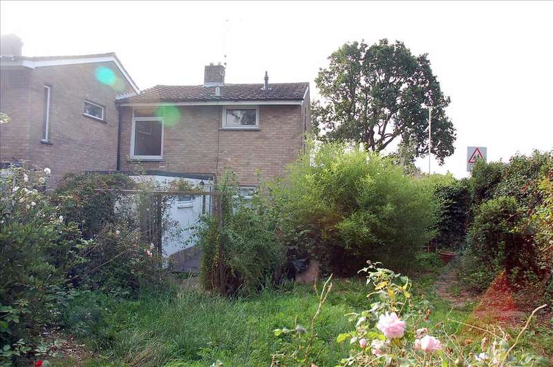 3 Bedrooms House for sale in Homefield Close, Chelmsford