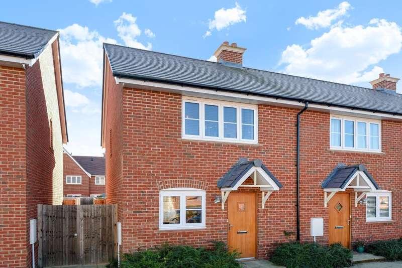 2 Bedrooms Terraced House for sale in Wokingham, Berkshire, RG40