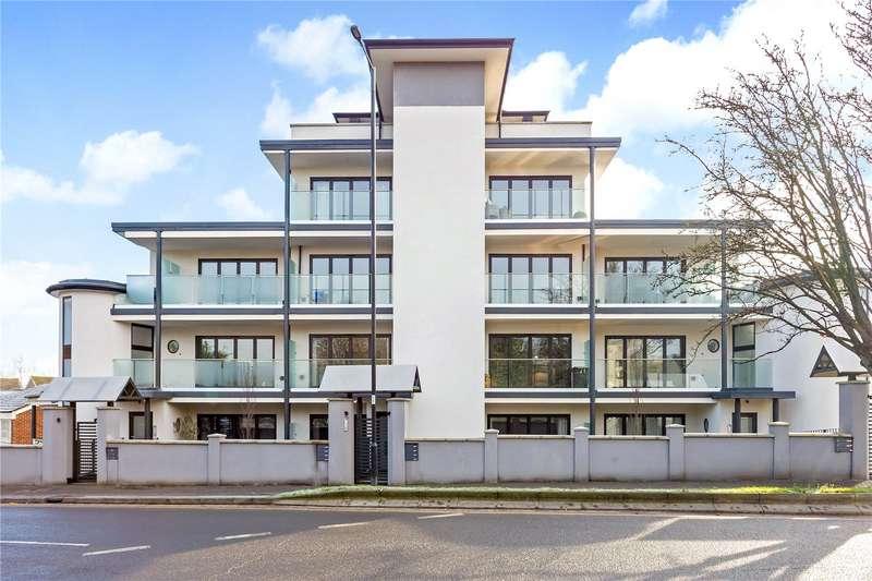 2 Bedrooms Flat for sale in Brayfields, 7 Braywick Road, Maidenhead, Berkshire, SL6