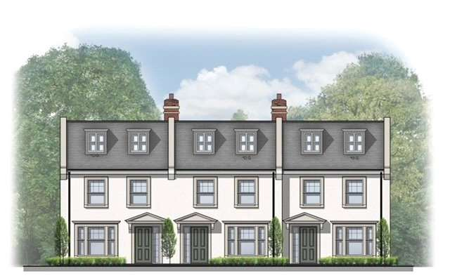 3 Bedrooms Mews House for sale in Station Road, Ascot, Berkshire, SL5