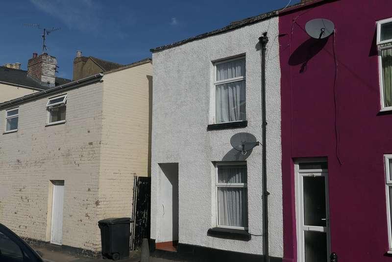3 Bedrooms End Of Terrace House for sale in Sebert Street, Kingsholm, Gloucester, GL1