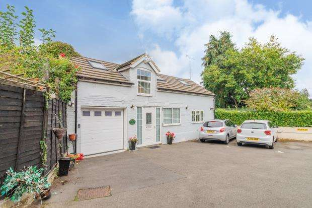 2 Bedrooms Detached House for sale in Bonnicut Court, 14 High Street, Ascot