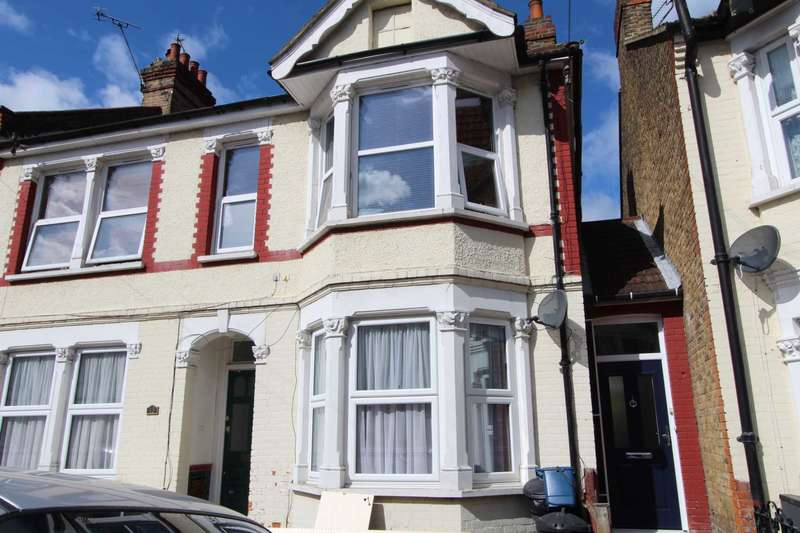 4 Bedrooms Flat for sale in INVESTMENT PURCHASE ONLY