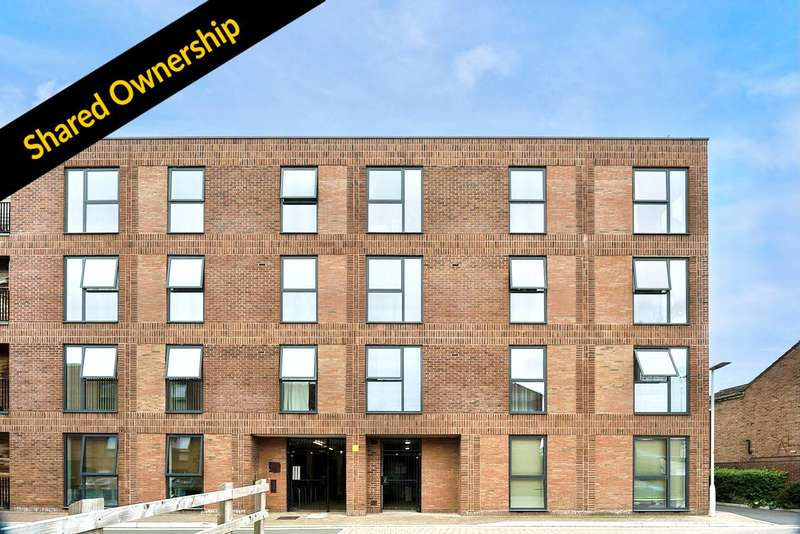 1 Bedroom Flat for sale in 11 Kiln Close, Gloucestershire GL1