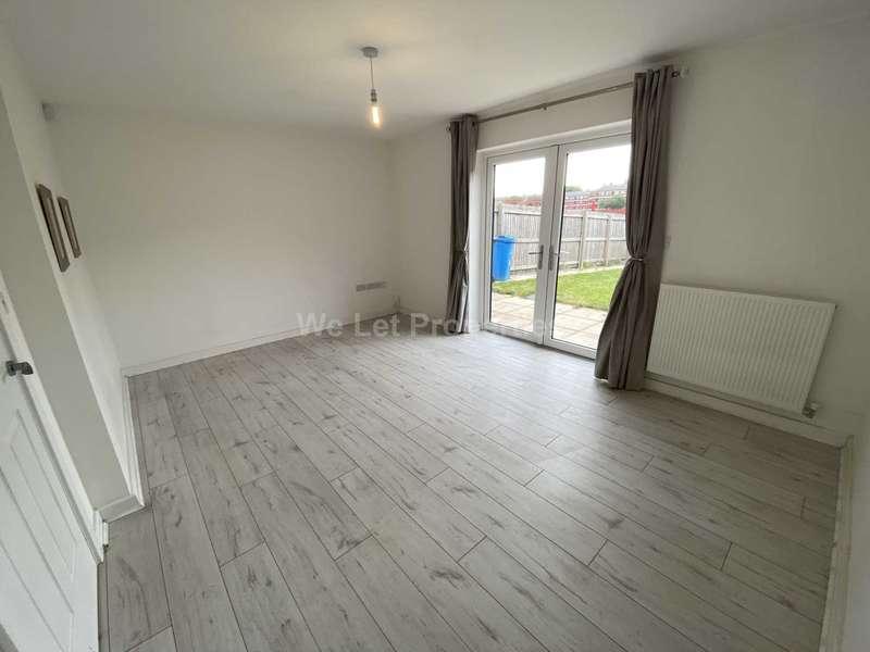 3 Bedrooms House for rent in Scanlon Lane, Salford