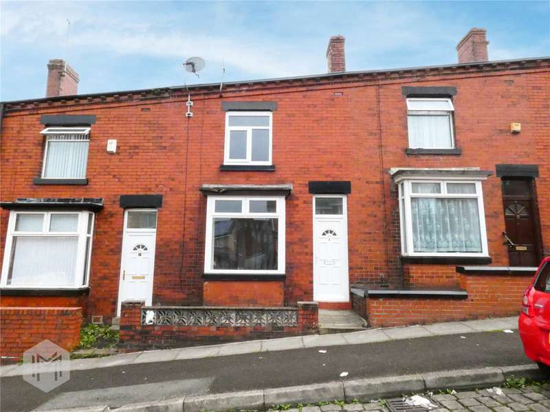 2 Bedrooms Terraced House for rent in Ena Street, Bolton, BL3