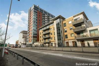1 Bedroom Flat for rent in City Gate House, IG2 6LQ