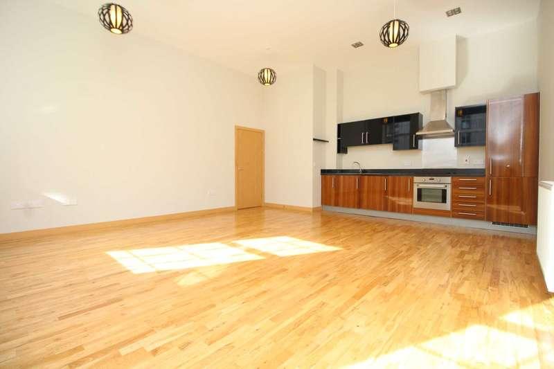 1 Bedroom Flat for sale in Academy Court, Longbridge Road, Dagenham