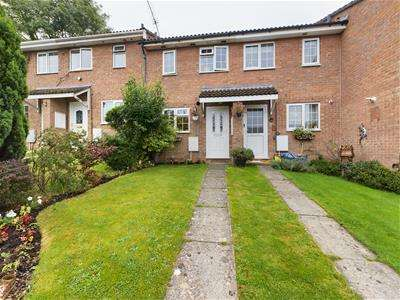 2 Bedrooms Terraced House for sale in Ironstone Close, Bream, Lydney