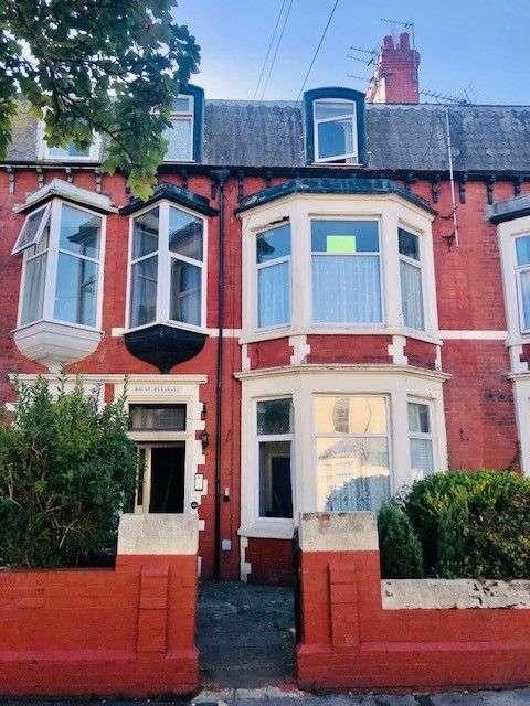 Property for sale in London Street, Fleetwood, FY7