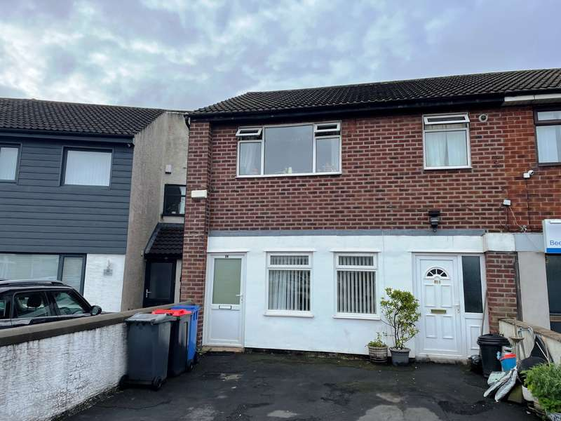 2 Bedrooms House for sale in Thornton Cleveleys, Lancashire