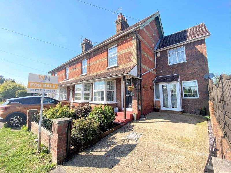 3 Bedrooms Property for sale in Chelmsford Road, Shenfield, Brentwood