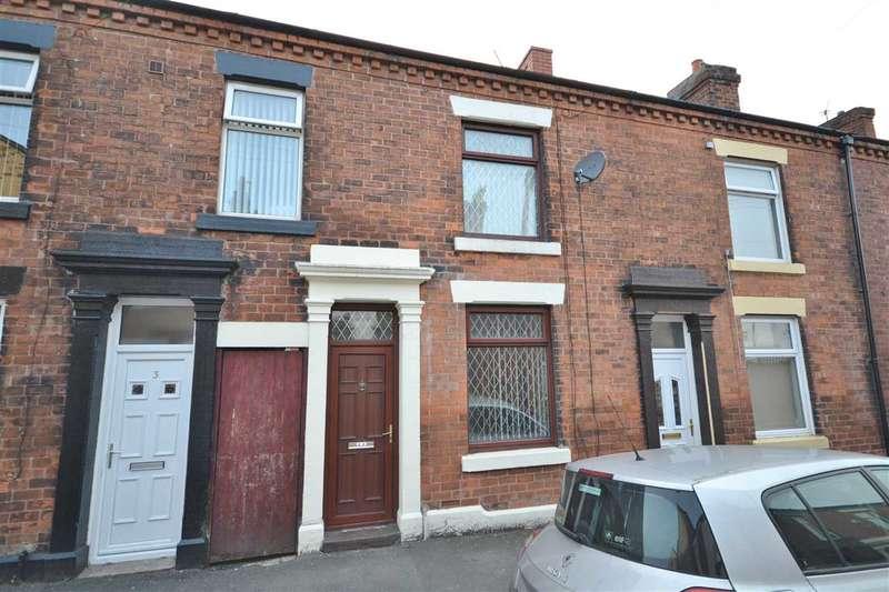 2 Bedrooms Terraced House for rent in Fellery Street, Chorley