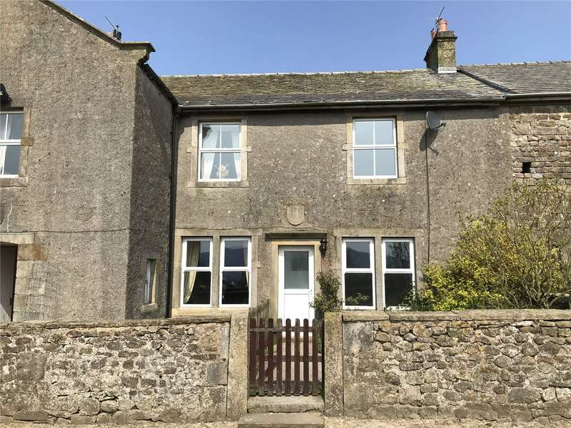 2 Bedrooms House for rent in Ayxa Farm, Bashall Eaves, Clitheroe, Lancashire