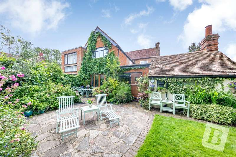 4 Bedrooms House for sale in High Road, Orsett Village, RM16