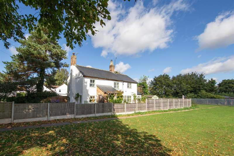 3 Bedrooms Cottage House for sale in Luton Road, Toddington