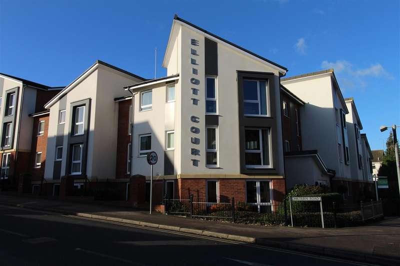 1 Bedroom Flat for sale in Elliott Court, High Street North, Dunstable