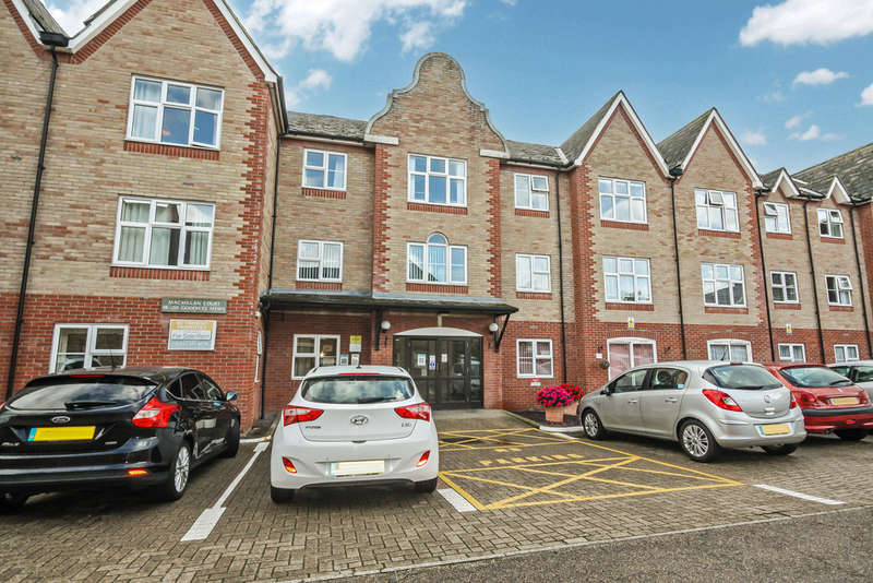 1 Bedroom Flat for rent in Macmillan Court , Chelmsford