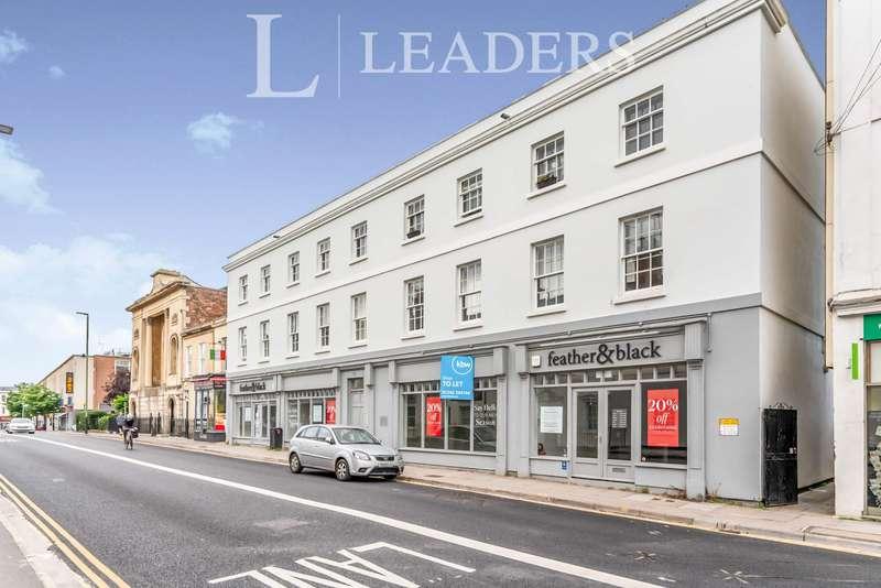 1 Bedroom Apartment Flat for rent in Portland Street, Cheltenham GL52