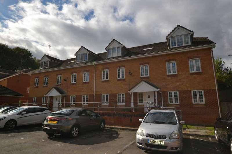2 Bedrooms Flat for sale in Ruskin, Henley Road, Caversham
