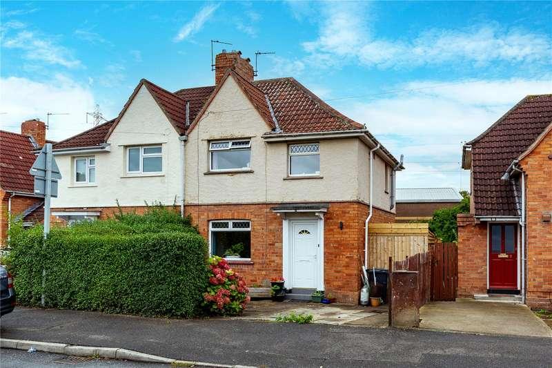 3 Bedrooms Property for sale in Wordsworth Road, Horfield, Bristol BS7