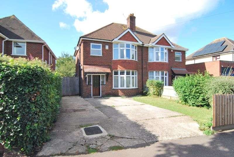 3 Bedrooms Property for sale in Heathville Road, Kingsholm, Gloucester