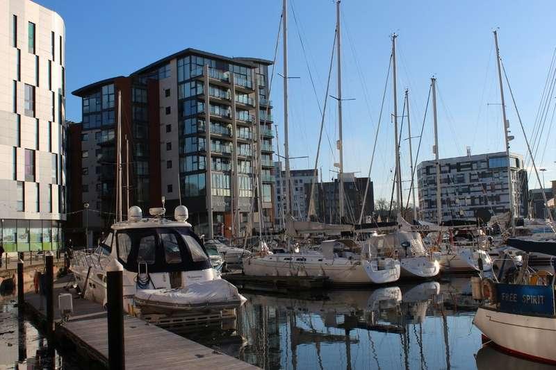 2 Bedrooms Property for rent in Neptune Marina, Coprolite Street IP3