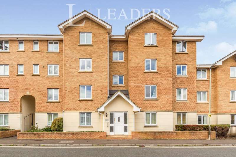 2 Bedrooms Apartment Flat for rent in Cassin Drive